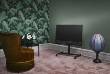 Watch & Roll: de BeoVision Horizon televisie