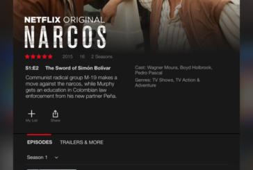 Voortaan offline naar Netflix kijken