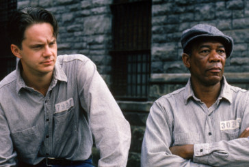 Filmreview: The Shawshank Redemption (Blu-ray)