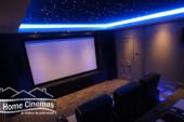 Je eigen home cinema bouwen? Geniet van deze time-lapse video