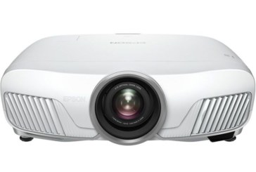 Epson-projectoren zetten in op HDR