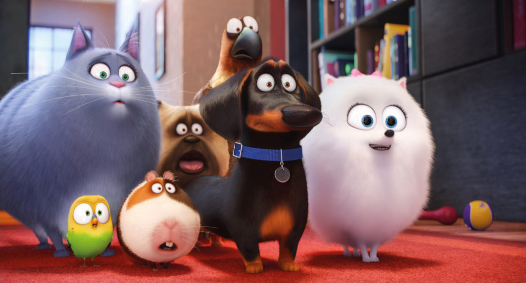 The Secret Life of Pets - Huisdiergeheimen