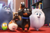 Filmreview: The Secret Life of Pets / Huisdiergeheimen (4K Blu-ray)