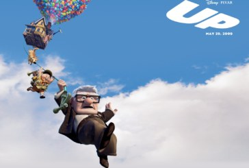 Filmreview: Up (Blu-ray)