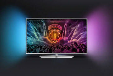 Philips 55PUS6551: betaalbare 4K tv met Ambilight