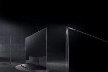 LG pakt uit met stijlvolle OLED-toptelevisie