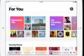 20 miljoen abonnees voor Apple Music