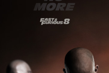 Video: Eerste trailer voor Fast & Furious 8