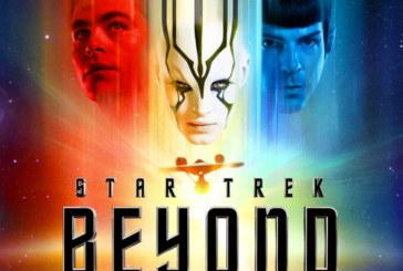 Filmreview: Star Trek Beyond (4K Blu-ray)