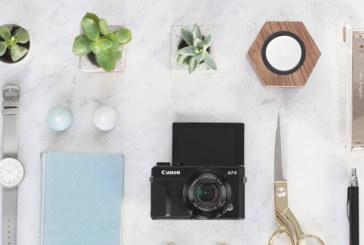 Dé compactcamera voor de gevorderde fotograaf – Canon Powershot G7 X Mark II
