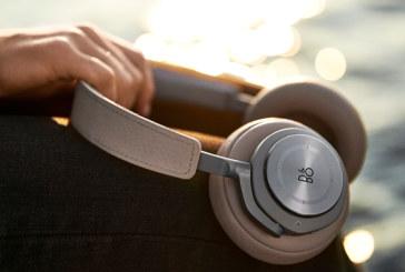 BeoPlay H9: premium draadloze hoofdtelefoon met ruisonderdrukking