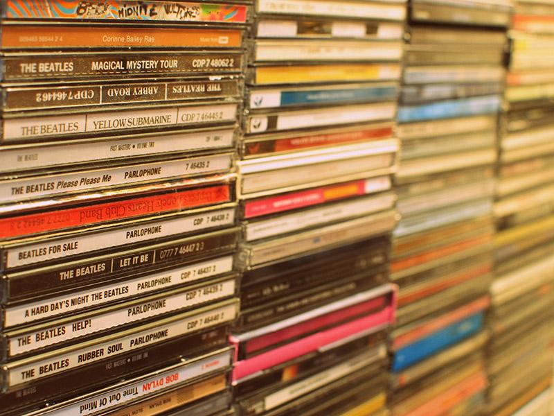 Jouw muziekcollectie digitaliseren: hoe begin je eraan?