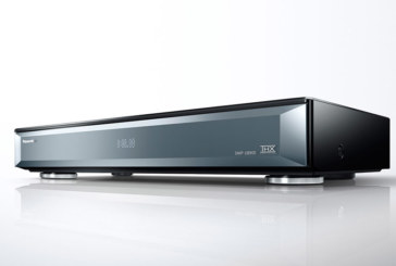 Panasonic gaat een stapje verder met Ultra HD Blu-ray speler