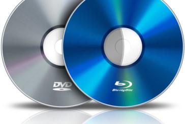 Uitgelegd: Het verschil tussen Blu-ray en DVD