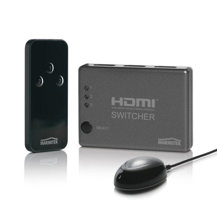 hdmi-switch