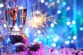 De 'Get Ready to Party' kerstlijst
