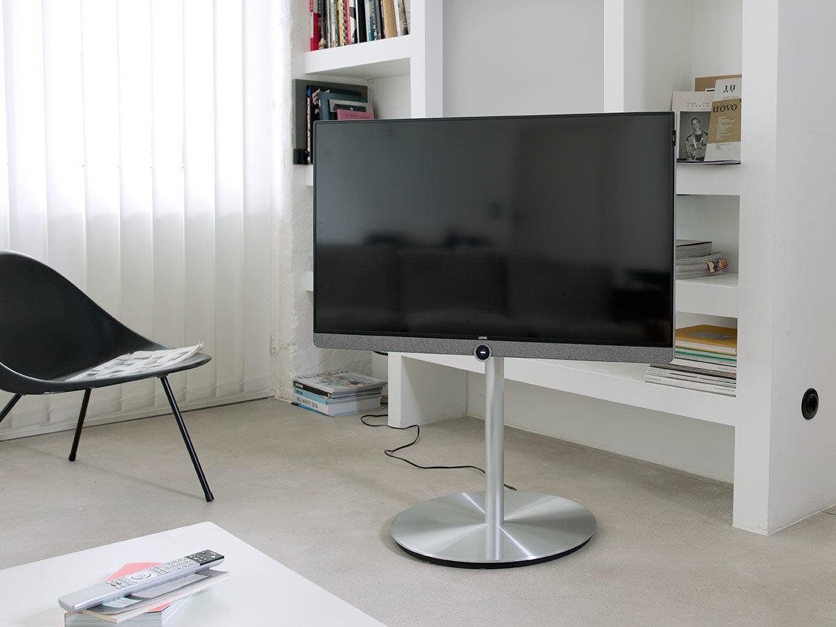 designtelevisie loewe bild. Black Bedroom Furniture Sets. Home Design Ideas
