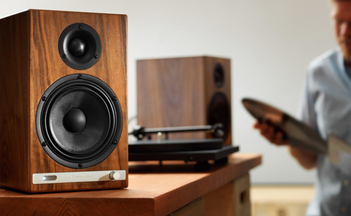 Hoe kies je een luidspreker in de winkel?