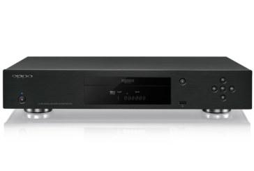 Eerste 4K Blu-ray speler van Oppo op komst