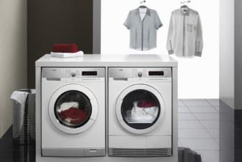 Electrolux wil een soort Uber voor wasmachines