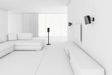 Vogel's hangt jouw HEOS-speakers aan de muur