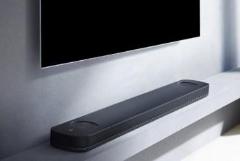 SJ9 is eerste Dolby Atmos soundbar voor LG