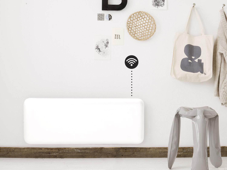 Badkamer Verwarming Domo : Deze slimme bijverwarming bedien je met een smartphone