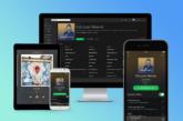 Spotify Connect: gebruik je smartphone als afstandsbediening om muziek te streamen