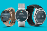 Android Wear 2.0 komt in februari