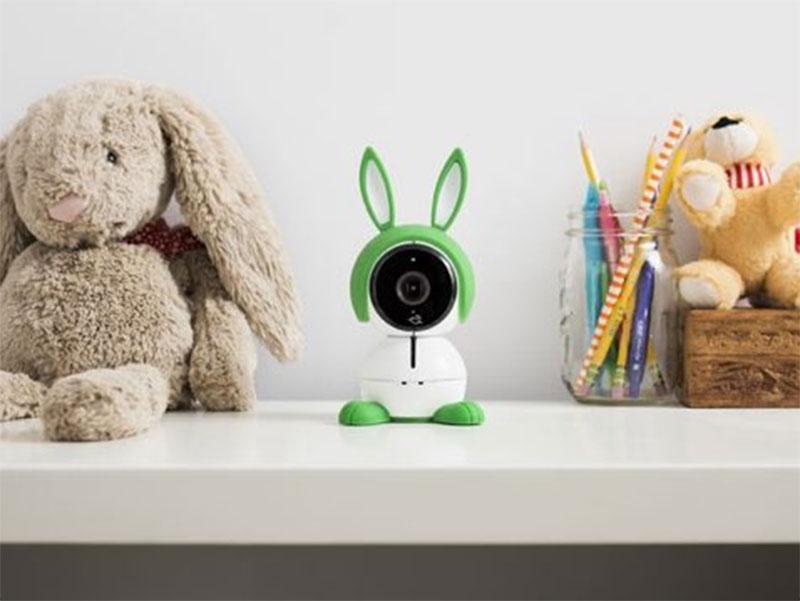 Netgear maakt Arlo-camera kindvriendelijker