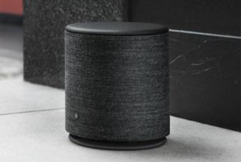 Muziek in elke kamer met Beoplay M5