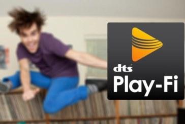 DTS Play-Fi: draadloos muziek streamen doorheen de woning en jij kiest zelf de apparatuur