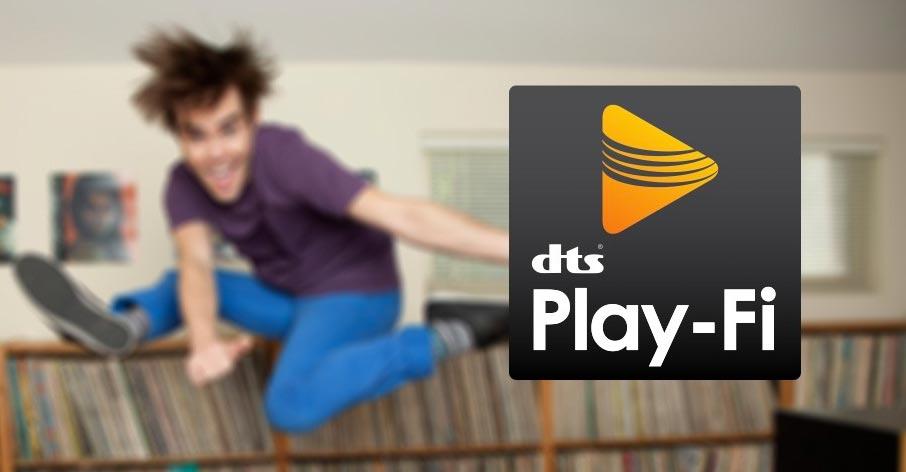 Muziek Badkamer Draadloos : Dts play fi draadloos muziek streamen doorheen de woning en jij