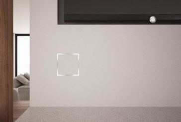 Deze onzichtbare schakelaar gaat volledig op in je interieur