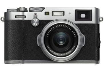 Fujifilm X100F is stuk sneller en heeft hogere resolutie