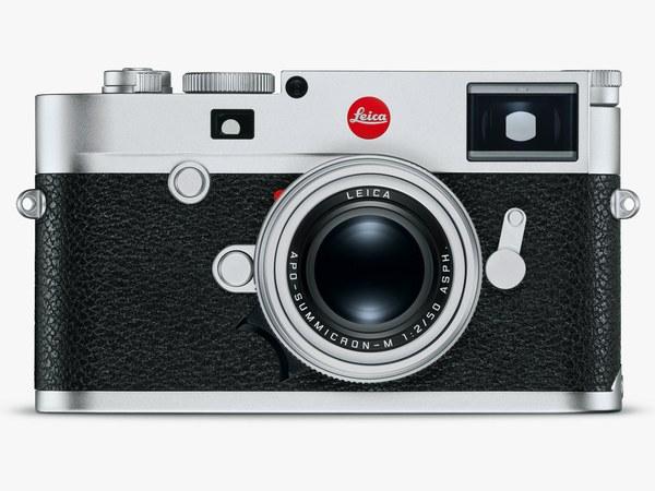 Leica M10 krijgt upgrade met Wi-Fi en nieuwe beeldprocessor