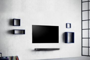 LG met dunste tv ooit