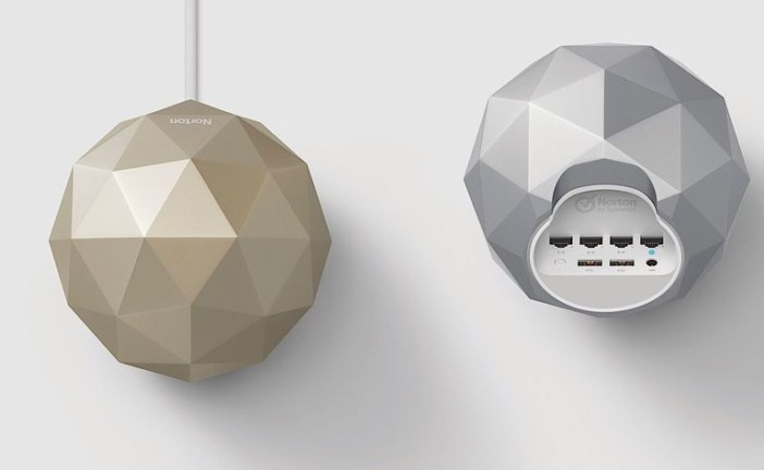 Norton Core router beschermt je smart home