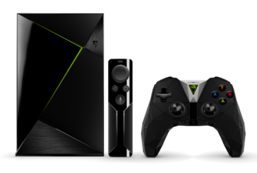 Nvidia Shield krijgt flinke update met 4K HDR en Google Assistant