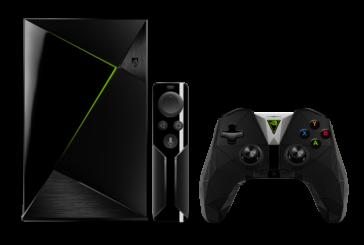 Nvidia Shield krijgt flinke update met 4K HDR en Google Assistant