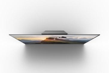 Sony met eerste reeks OLED-televisies