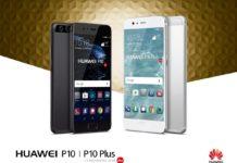 Huawei P10 smartphoneHuawei P10 smartphone