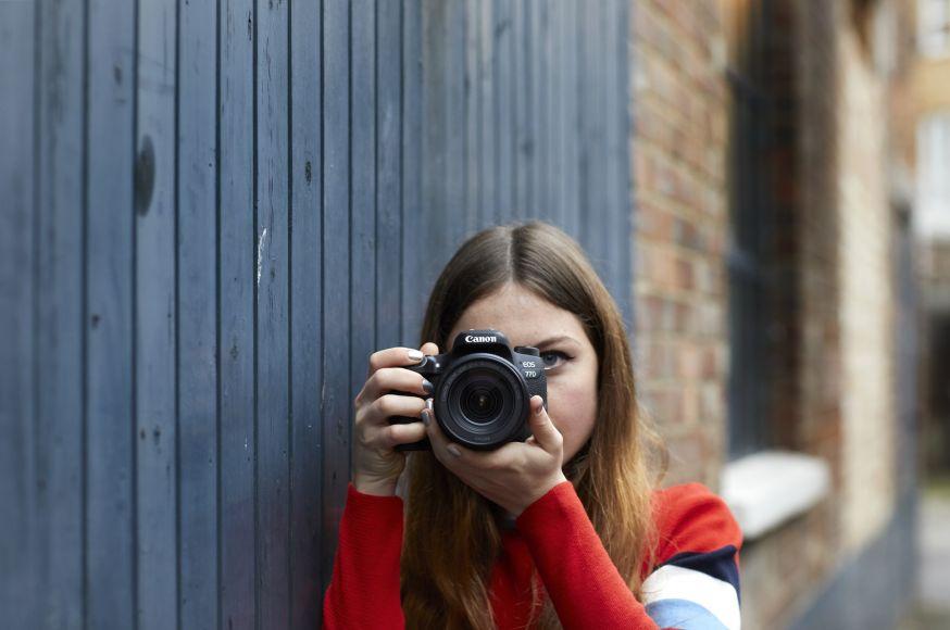 Reflexcamera's Canon krijgen het gezelschap van EOS 77D en 800D; ook nieuwe systeemcamera M6