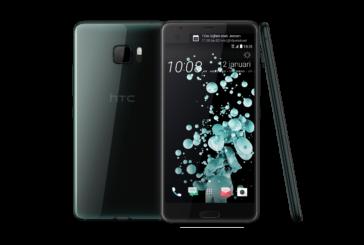 HTC U Ultra en HTC U Play krijgen stevig prijskaartje
