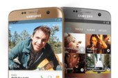 Grotere Samsung Galaxy S8+ gelekt