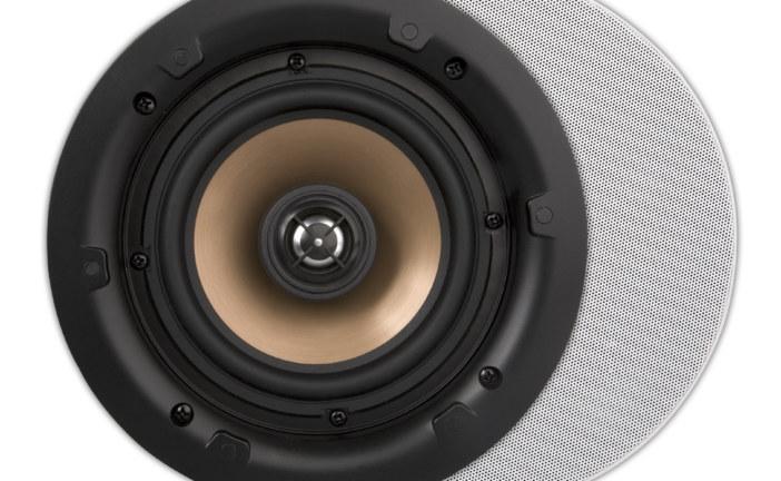 Art Sound actieve inbouwluidsprekers: geen gedoe meer met draden