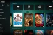 Nieuwe Kodi 17.0 update maakt mediaspeler nog beter