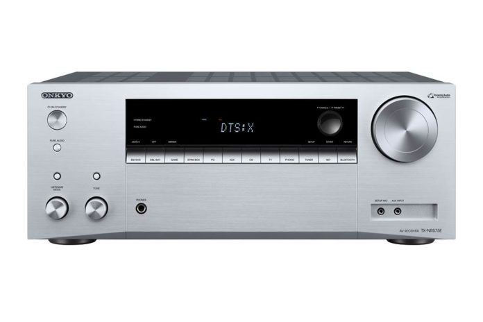 onkyo-TX-NR575E-silver