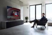 Dit zijn de OLED televisies van Panasonic voor 2017