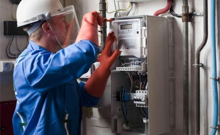 Slimme, digitale elektriciteitsmeters vanaf 2019?